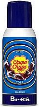 Düfte, Parfümerie und Kosmetik Bi-Es Chupa Chups Cola - Deospray