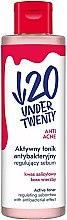 Düfte, Parfümerie und Kosmetik Antibakterielles Gesichtstonikum gegen Akne zur Regulierung der Talgproduktion - Under Twenty Anti Acne Activ Antibacterial Tonic