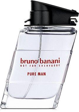 Bruno Banani Pure Man - Eau de Toilette  — Bild N3