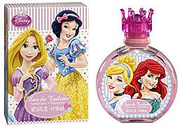 Düfte, Parfümerie und Kosmetik Disney Princess - Eau de Toilette