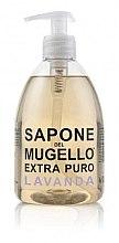 Düfte, Parfümerie und Kosmetik Flüssigseife mit Lavendel - Officina Del Mugello Liquid Soap Lavender