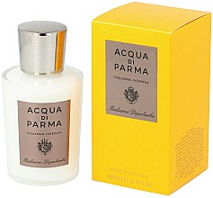 Düfte, Parfümerie und Kosmetik Acqua di Parma Colonia Intensa - After Shave Balsam