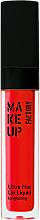 Düfte, Parfümerie und Kosmetik Matter flüssiger Lippenstift - Make up Factory Ultra Mat Lip Liquid
