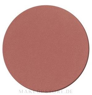 Matte Lidschatten - Nabla Pressed Pigment Feather Edition Matte Refill Eyeshadow (Austauschbarer Pulverkern) — Bild Artemisia