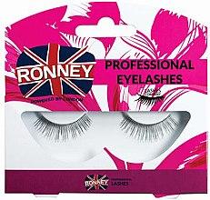Düfte, Parfümerie und Kosmetik Künstliche Wimpern - Ronney Professional Eyelashes 00005