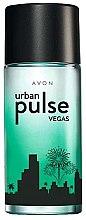 Düfte, Parfümerie und Kosmetik Avon Urban Pulse Vegas - Eau de Toilette