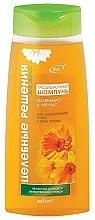 Düfte, Parfümerie und Kosmetik Shampoo für sensible Kopfhaut mit Calendula und Zweizahn - Bielita Calendula and Series Shampoo