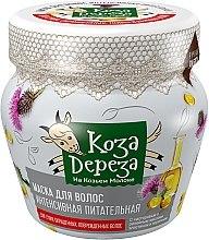 Düfte, Parfümerie und Kosmetik Pflegende Haarmaske - Fito Kosmetik Koza Dereza