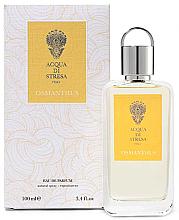 Düfte, Parfümerie und Kosmetik Acqua Di Stresa Osmanthus - Eau de Parfum