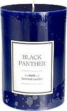 Düfte, Parfümerie und Kosmetik Duftkerze Black Panther - Artman Black Panther Candle
