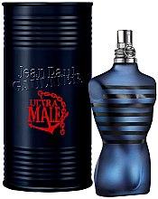 Düfte, Parfümerie und Kosmetik Jean Paul Gaultier Ultra Male - Eau de Toilette