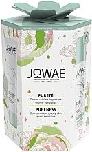 Düfte, Parfümerie und Kosmetik Gesichtspflegeset - Jowae (Fluid 40ml + Spray 50ml)