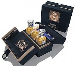 Düfte, Parfümerie und Kosmetik Shaik Travel Set For Women - Duftset (Eau de Parfum 3x30ml)