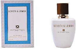 Düfte, Parfümerie und Kosmetik Devota & Lomba Hipnotica - Eau de Parfum