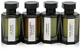 Düfte, Parfümerie und Kosmetik L`Artisan Parfumeur Collection D'Orient - Duftset (Eau de Toilette Mini 5ml + Eau de Parfum Mini 3x5ml)