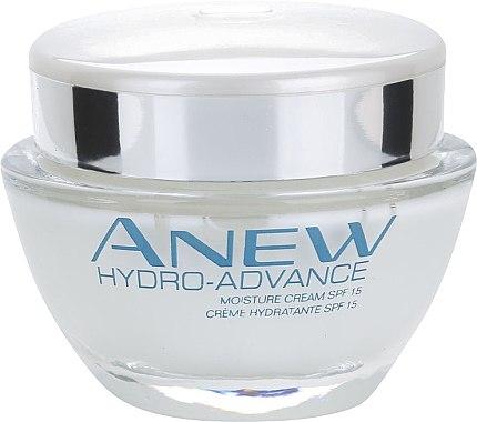 Feuchtigkeitsspendende Gesichtscreme SPF 15 - Avon — Bild N1