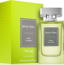 Jenny Glow Green Cucumber - Eau de Parfum — Bild N2