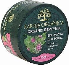 Düfte, Parfümerie und Kosmetik Bio Maske mit Klette gegen Haarausfall - Fratti HB Karelia Organica