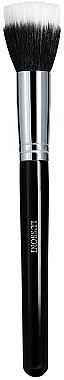 Make-up Pinsel - Lussoni PRO 100 Duo Fibre Brush — Bild N1