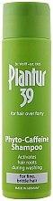Phyto-Coffein-Shampoo gegen Haarausfall für feines und brüchiges Haar - Plantur 39 Coffein Shampoo — Bild N2