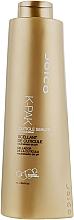 Düfte, Parfümerie und Kosmetik Versiegelnde Tiefenpflege für coloriertes und chemisch behandeltes Haar mit niedrigem pH-Wert - Joico K-Pak Cuticle Sealer