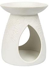 Düfte, Parfümerie und Kosmetik Aromalampe - Yankee Candle White Vine Wax Melt Warmer