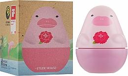 Düfte, Parfümerie und Kosmetik Handcreme mit Pfingstrosenduft - Etude House Missing U Hand Cream Pink Dolphin