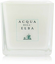 Düfte, Parfümerie und Kosmetik Duftkerze im Glas Monte Capanne - Acqua Dell'Elba Profumi Del Monte Capanne Scented Candle