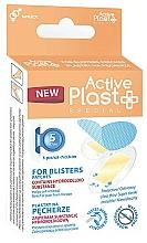 Düfte, Parfümerie und Kosmetik Wasserdichte Blasenpflaster - Ntrade Active Plast Special For Blisters Pathes
