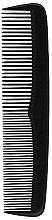 Düfte, Parfümerie und Kosmetik Taschenkamm 498737 schwarz - Inter-Vion