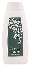 Düfte, Parfümerie und Kosmetik Körperlotion - Mayfer Perfumes Body Lotion