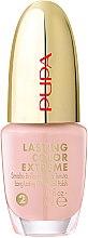 Düfte, Parfümerie und Kosmetik Nagellack - Pupa Lasting Color Extreme