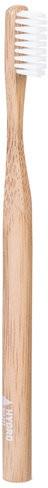 Zahnbürste aus Bambus mittel - Hydrophil Bambus Toothbrush Natural — Bild N1