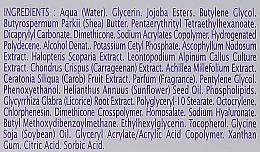Festigendes Anti-Aging Gesichtsserum mit Hyaluronsäure - Thalgo Exception Marine Intensive Redensifying Serum — Bild N4