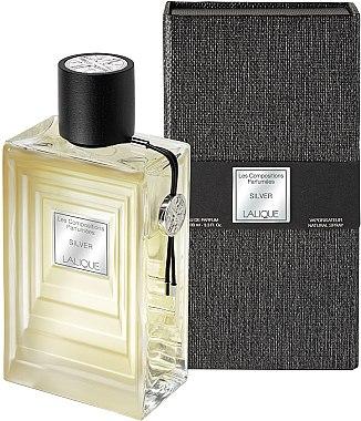 Lalique Les Compositions Parfumees Silver - Eau de Parfum — Bild N1