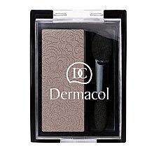 Düfte, Parfümerie und Kosmetik Lidschatten - Dermacol Mono Eye Shadow