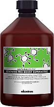 Düfte, Parfümerie und Kosmetik Regenerierende Flüssigkeit für alle Kopfhauttypen mit Peeling-Effekt - Davines NT Renewing Pro Boost Superactive