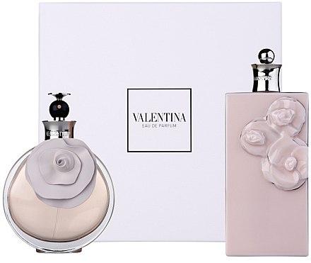 Valentino Valentina - Set(dns/75ml + deo/150ml) — Bild N1