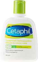 Feuchtigkeitsspendende Gesichts- und Körperlotion - Cetaphil Lotion — Bild N2