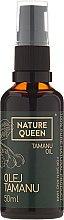 """Kosmetiköl """"Tamanu"""" - Nature Queen — Bild N3"""