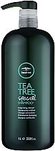 Erfrischendes Reinigungsshampoo mit Teebaum - Paul Mitchell Tea Tree Special Shampoo — Bild N3