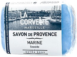 Düfte, Parfümerie und Kosmetik Seife - La Corvette Provence Soap Seaside