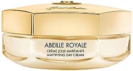 Düfte, Parfümerie und Kosmetik Mattierende Tagescreme für das Gesicht - Guerlain Abeille Royale Mattifying Day Cream