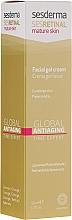 Düfte, Parfümerie und Kosmetik Anti-Aging Gesichtsgel-Creme für reife Haut - SesDerma Laboratories Sesretinal Mature Skin Gel Cream
