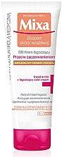 Düfte, Parfümerie und Kosmetik BB Gesichtscreme - Mixa Sensitive Skin Expert Soothing BB Cream