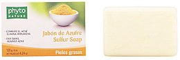 Düfte, Parfümerie und Kosmetik Naturseife mit 5% Schweifel - Luxana Phyto Nature Sulfur Soap