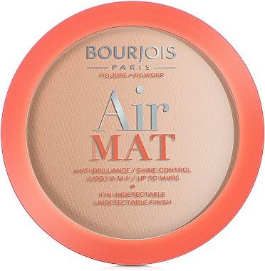 Kompaktpuder - Bourjois Air Mat — Bild N2