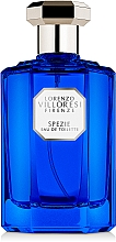 Düfte, Parfümerie und Kosmetik Lorenzo Villoresi Spezie - Eau de Toilette