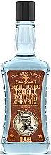 Düfte, Parfümerie und Kosmetik Anregendes Tonic zur Kräftigung von feinem, reiferem Haar - Reuzel Hair Tonic