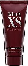 Düfte, Parfümerie und Kosmetik Paco Rabanne Black XS for Her - Körperlotion für Männer